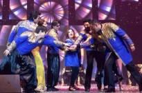 'Happy New Year' clocks five years; Farah Khan elated