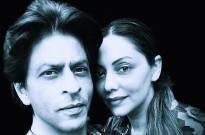 'Beyond fairy tales': SRK wishes Gauri on 28th wedding anniversary