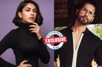Mrunal Thakur to star opposite Shahid Kapoor in Jersey