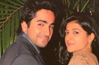 Tahira Kashyap: 11 years back we had each other's a**es and still do