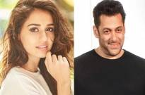 Disha Patani to be seen in a small but interesting role in Salman Khan's Radhe?