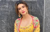 Mimi: Kriti Sanon speaks about playing the solo lead for the first time