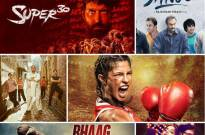 With an increase in demand for content, here's the biopics that shone at the Box Office over the decade!