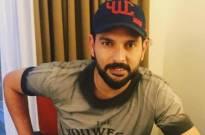 Yuvraj Singh and Hazel Keech's CUTE social media banter