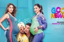 'Good Newwz': Akshay, Kareena promise 'biggest goof-up of the year'
