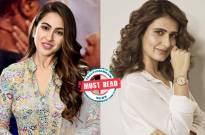When Sara Ali Khan was replaced by Sana Fatima Sheikh in a Yash Raj Movie