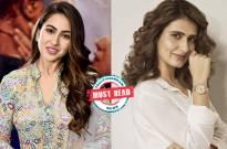 When Sara Ali Khan was replaced by Sana Fatima Sheikh in a Yash Raj Movie