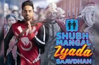 Shubh Mangal Zyada Saavdhan: Ayushmann Khurrana starrer's release date preponed