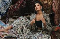 Jacqueline Fernandez looks like a modern-day princess in her recent magazine photoshoot!