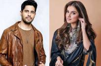 Marjaavaan: Tara Sutaria speaks about working with 'crush' Sidharth Malhotra