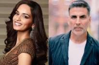 It's confirmed! Manushi Chillar to star opposite Akshay Kumar in Prithviraj