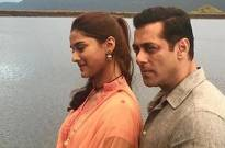 Dabangg 3: Salman Khan's gesture for Saiee Manjrekar is adorable