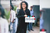Giving us more projects to look forward to, Sanya Malhotra announces her next film 'Pagglait'