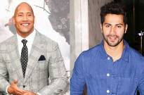 Dwayne Johnson motivates a kid diagnosed with Down Syndrome; Varun Dhawan calls him 'Role Model'