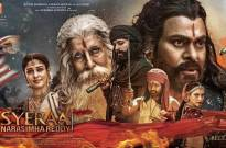 Sye Raa Narasimha Reddy to stream on Amazon Prime Video from THIS date