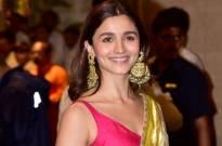 Find out how Alia Bhatt reacted on seeing sets of Gangubai Kathiawadi