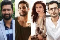 Vicky Kaushal and Siddarth Chaturvedi to star opposite Deepika Padukone in Shakun Batra's next