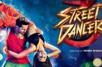 Varun Dhawan and Shraddha Kapoor's 'Street Dancer 3D