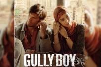 Gully Boy won the best feature film award at the Asian Academy Creative award