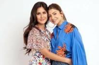 Katrina, Anushka mourn death of make-up 'maestro' Subbu