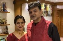 Filmmaker Srijit marries Bangladeshi actress Mithila