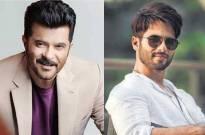 Motwane's AK Vs SK changed to AK Vs AK; Anil Kapoor replaces Shahid