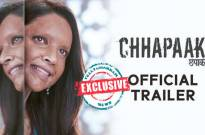 Team Chhapaak refuses to talk about the Hyderbad Rape case