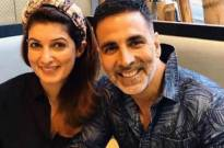 This is why Twinkle will NEVER ask Akshay Kumar to make coffee for her!