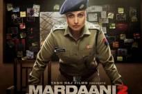 Rani Mukerji's Mardaani 2 in trouble