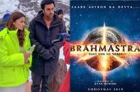 Ranbir Kapoor and Alia Bhatt's much-awaited film Brahmastra deferred again