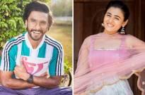 South superstar Shalini Pandey to make Bollywood debut with Ranveer Singh starrer Jayeshbhai Jordaar