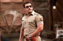 Salman: Once I'm in uniform, I'm only Chulbul