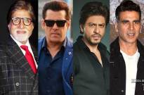 Amitabh Bachchan BEATS Salman Khan, Shah Rukh Khan, and Akshay Kumar at THIS