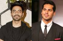 Aparshakti Khurana roped in as male lead in Dino Morea's film