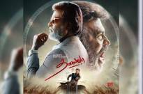 Rajini's upcoming film gets special poster on superstar's B'day