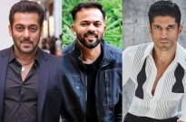 Salman Khan reveals whether he will work with Rohit Shetty and Farhan Akhtar