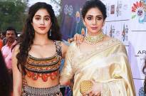 Netizens call Janhvi Kapoor 'the next Sridevi'