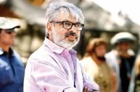Sanjay Leela Bhansali announces his next