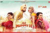 Jai Mummy Di brings you the most adorable pair Sunny Singh & Sonnalli Seygall back