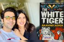 Priyanka Chopra, Rajkummar Rao Celebrates as on the completion of 50 Days of Shoot of the Netflix Film The White Tiger
