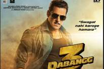 Special screening of Dabangg 3 held; picture inside!