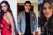 Malaika Arora and Ujjwala Raut indulge in a catfight over Arbaaz Khan?
