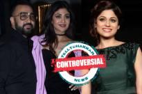 Raj Kundra plan to cast Shilpa Shetty's sister Shamita Shetty