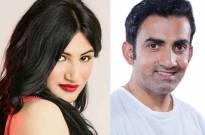 Mahika Sharma reveals Gautam Gambhir