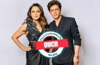 Gauri Khan thinks Shah Rukh Khan