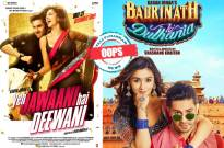 OOPS! These characters of Bollywood films should NOT be encouraged in real life