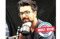 Cinematographer Anubhav Bansal