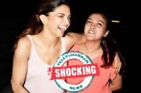 Deepika Padukone's manager Karishma Prakash