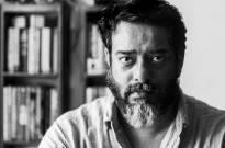 Director Sarthak Dasgupta