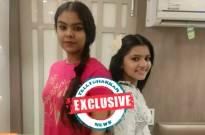 Oshita Sharma and Ojaswi Aggrawal